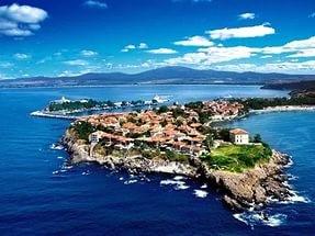 Красоты прибрежной Болгарии