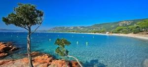 Море и песок Болгарии