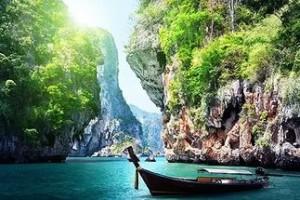 Путешествия в Тайланд