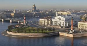 Экскурсии в Питер из Челябинска