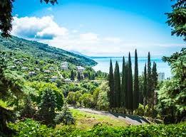 Путешествия в живописную Абхазию